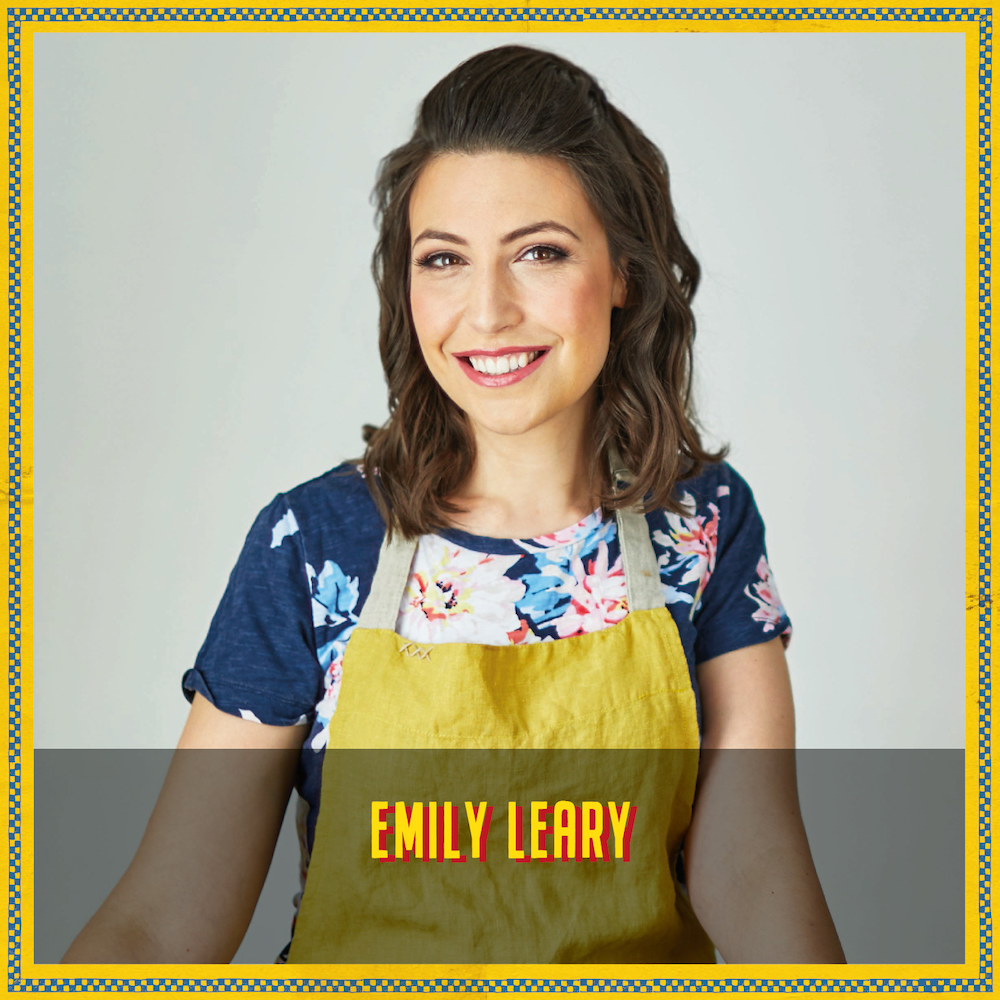 Emily Leary